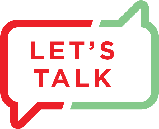 10/13: Let's Talk About That!